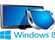 Windows 8 Security