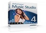 Ashampoo Music Studio 4