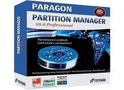 O&O PartitionManager 3 Professional Edition