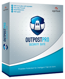 Outpost Pro Acehter